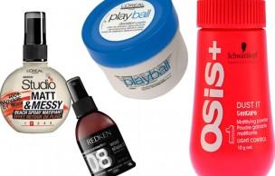 Lien permanent vers Quatre produits pour avoir des cheveux wild