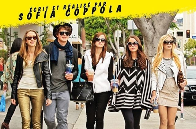 « The Bling Ring » : pari gagné pour Sofia Coppola