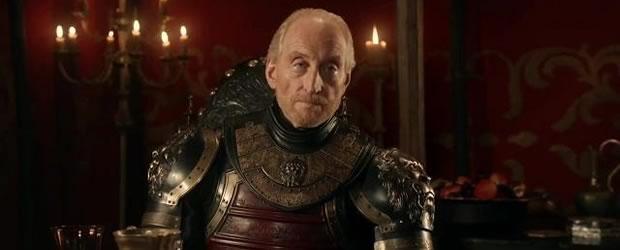 tywin Game of Thrones : et en fait à la fin... (SPOILERS)(cachés)