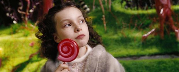 veruca Être une femme dans lunivers de Tim Burton
