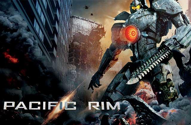 10 trucs pour réaliser un (bon) blockbuster selon Pacific Rim
