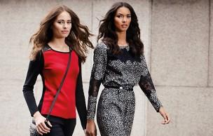 Lien permanent vers Trois tendances de la rentrée 2013-2014 avec Marks & Spencer