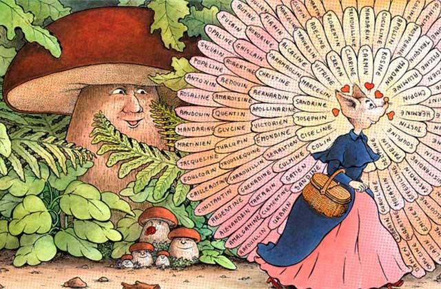 Les 5 livres préférés… d'Amélie !