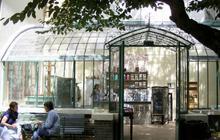 5 terrasses à Paris pour avoir l'impression de ne pas être à Paris