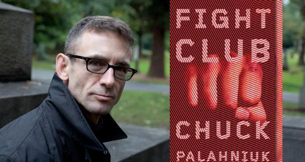 Fight Club : une suite en roman graphique Chuck Fightclub
