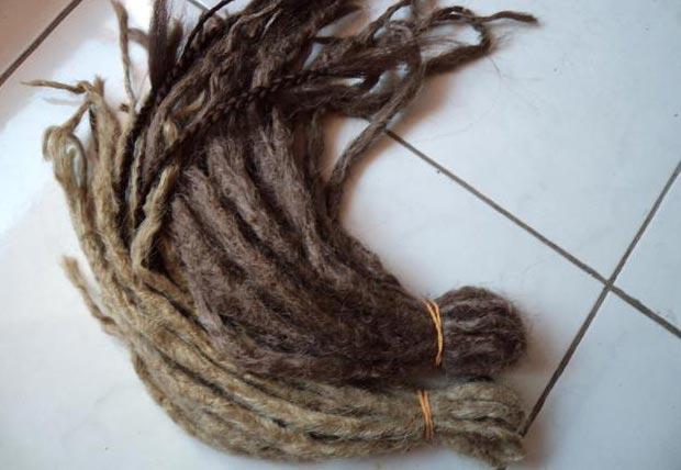 j 39 ai test pour vous porter des dreads synth tiques. Black Bedroom Furniture Sets. Home Design Ideas