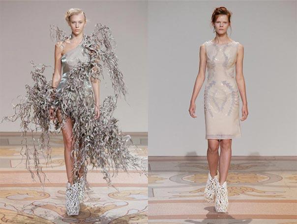 Les robes complètement dingues dIris Van Herpen IrisVanHerpen1bis