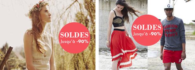 Soldes Brandalley Soldes dété 2013 — Tous nos bons plans !