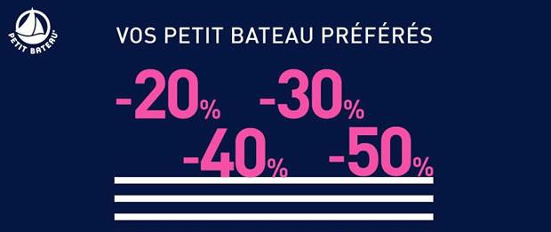 Soldes Petit Bateau Soldes dété 2013 — Tous nos bons plans !