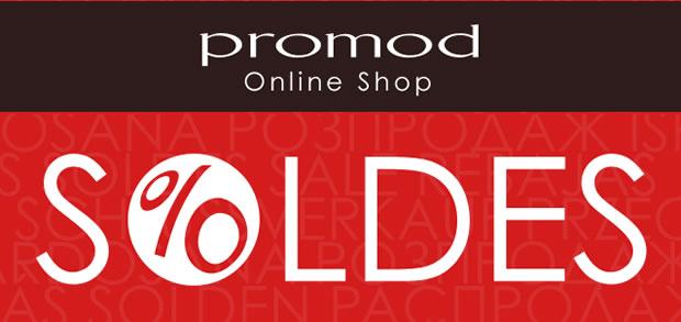 Soldes Promod Soldes dété 2013 — Tous nos bons plans !
