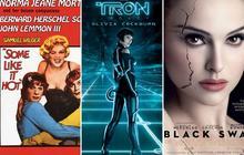 Des affiches de cinéma avec les VRAIS noms des acteurs
