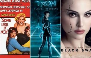 Lien permanent vers Des affiches de cinéma avec les VRAIS noms des acteurs