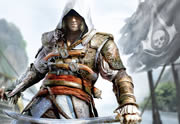 Lien permanent vers Assassin's Creed 4 : le gameplay se dévoile