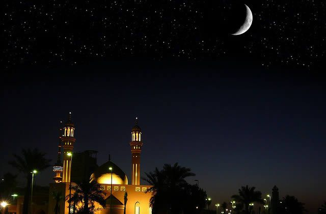 Le ramadan 2013 a commencé