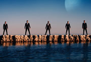 Backstreet Boys : Show 'Em, leur nouveau titre !