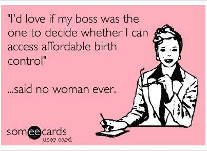 birth control Aux États Unis, le droit à lavortement recule