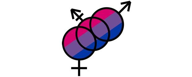 bisexuel Je suis bisexuelle — Témoignage