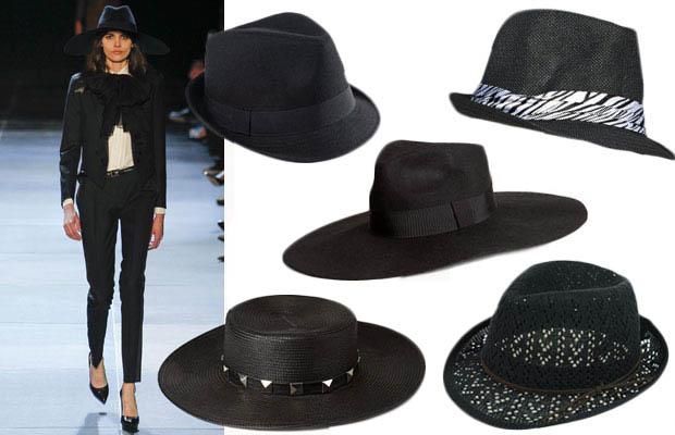 borsalino1 Quel chapeau choisir pour cet été ?