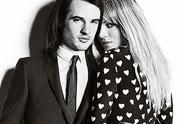 Lien permanent vers Sienna Miller et Tom Sturridge sont les nouvelles égéries Burberry