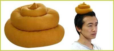 chignon crotte japon