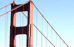 Lien permanent vers Le «rêve » américain – Carte postale de San Francisco