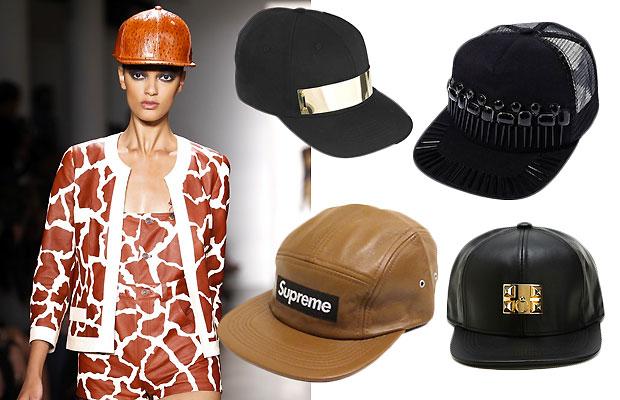 Quel chapeau choisir pour cet été ? casquette