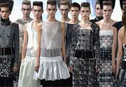 Le défilé Haute Couture 2013-2014 de Chanel