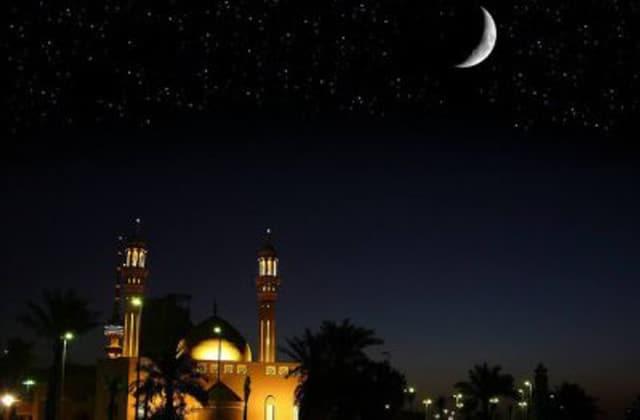 Le ramadan commence, en plein confinement