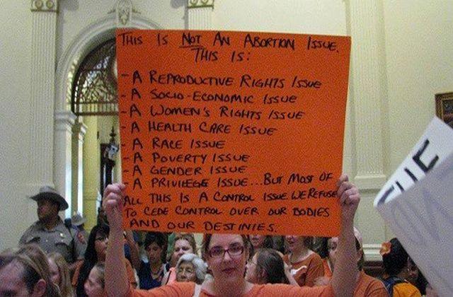 Aux États-Unis, le droit à l'avortement recule