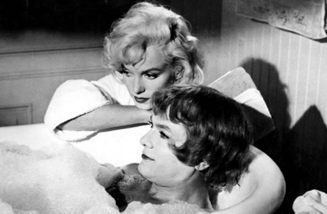 Dix films des années 50/60 qui n'ont pas (trop) vieilli