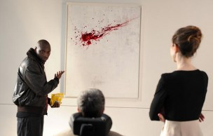 Lien permanent vers Get The Look : quatre oeuvres d'art moderne
