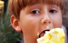 5 glaces d'enfant délaissées par les plus grands