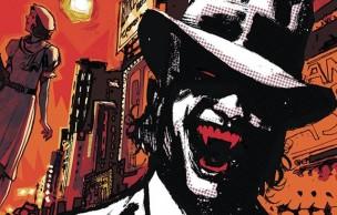 Lien permanent vers Homeland Directive et American Vampire, deux nouvelles tueries chez Urban Comics
