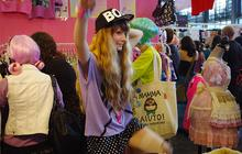 Les Japan Fashion Days 2013, le point sur la mode au Japon