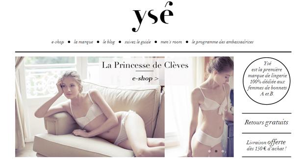 lingerie21 4 e shops de lingerie à mettre dans vos favoris