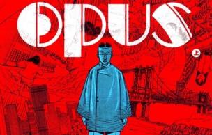 Lien permanent vers Opus, un manga de Satoshi Kon, le créateur de Tokyo Godfathers
