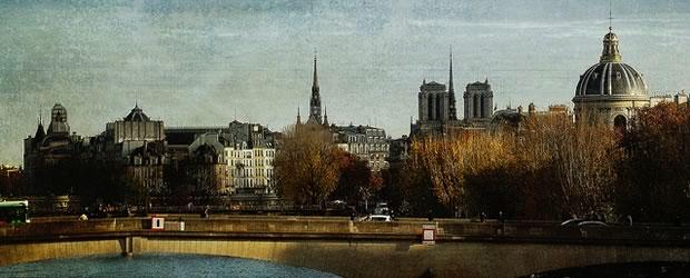 paris «Staycation » : prendre des vacances pour rester à la maison — Le Petit Reportage