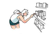 Mon pharmacien et ses gélules pour le bronzage – Le Dessin de Cy.