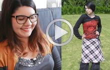 Le Placard de la Honte en vidéo avec Annelise !