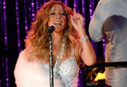 Lien permanent vers Le plâtre fashion de Mariah Carey – WTF Mode