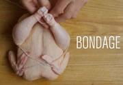 Lien permanent vers Le porno VS la vie expliqué par la bouffe