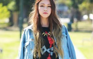 Lien permanent vers Chloe Ting – Portrait de blogueuse
