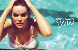Lien permanent vers Les maillots de bain grandes tailles canons de Robyn Lawley