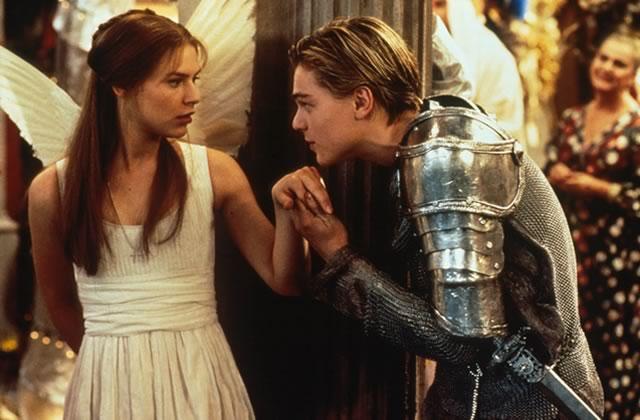 Pourquoi Romeo+Juliet est mon film préféré