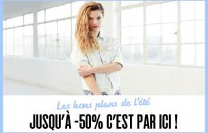Lien permanent vers Asos : des soldes sur plus de 4500 produits avant les soldes !