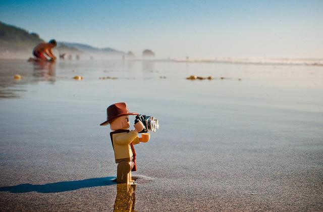 Test – Quelle destination de vacances es-tu ?