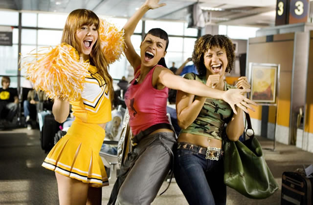 Quelle fille badass fictive es-tu ?