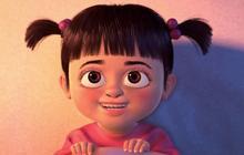 Test – Quel personnage de Pixar es-tu ?