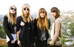 Lien permanent vers Test – Quel girls band es-tu ?