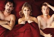 « Threesome » : les 2 saisons en VOST sur Dailymotion !